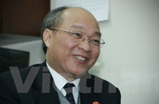 Việt Nam dự khóa họp thứ 63 Đại hội đồng WHO