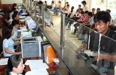 WEF: Môi trường thương mại Việt cải thiện mạnh