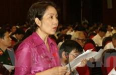 QH thảo luận dự thảo Luật thi hành án hình sự