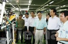 Bắc Ninh sẽ là thành phố công nghiệp hiện đại