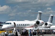 Vận tải hàng không thế giới tháng 4 giảm mạnh