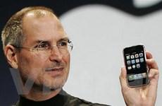 """""""Người khổng lồ"""" Steve Jobs của Apple đã qua đời"""
