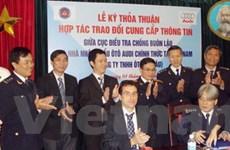 Audi Việt Nam thỏa thuận hỗ trợ chống buôn lậu