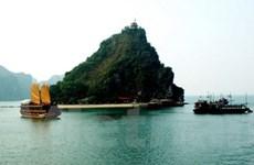Legend of the Sea mang 1.500 du khách đến Hạ Long