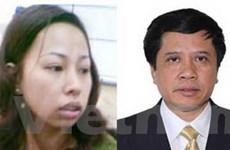 Đề nghị truy tố nguyên Phó Tổng Giám đốc BIDV