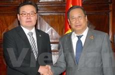 Việt Nam sẽ duy trì tiếp xúc cấp cao với các nước