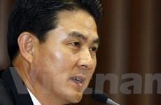 Hàn Quốc: Thủ tướng vừa bổ nhiệm muốn từ chức