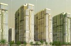 Căn hộ tầng cao nhất The Era Town bán 1 tỷ đồng