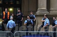 Sàn chứng khoán Frankfurt sơ tán vì bị dọa bom