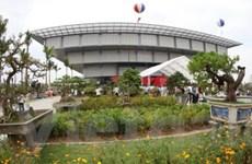 Chính thức khánh thành công trình Bảo tàng Hà Nội