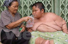 Báo động trẻ thừa cân, béo phì ở TP Hồ Chí Minh