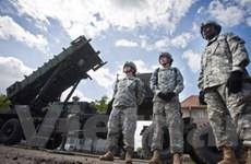 Nga phản đối triển khai tên lửa của Mỹ tại Ba Lan