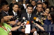 Thái Lan khó có thể tổ chức tổng tuyển cử năm nay