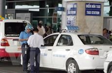 Thành phố Hồ Chí Minh hạn chế số lượng taxi