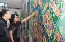 Kinh phí xây hạ tầng của Hà Nội khoảng 60 tỷ USD