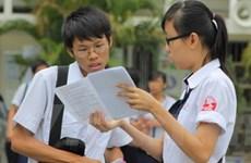 Hai ngày thi tốt nghiệp: 52 thí sinh bỏ thi vì tai nạn