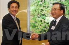 Quan hệ chiến lược Việt-Hàn sẽ phát triển mạnh hơn