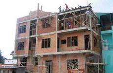 Tỉnh Bình Phước cấp giấy phép xây dựng trực tuyến