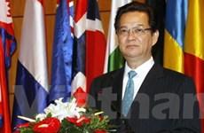 Liên hợp quốc khai mạc hội nghị cấp cao tại Hà Nội