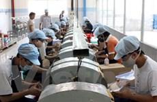 Giải ngân FDI sáu tháng đầu năm đạt 5,4 tỷ USD
