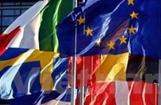 Ký Hiệp định đối tác-hợp tác với EU trong tháng 10