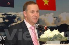 Kỷ niệm 35 năm quan hệ ngoại giao New Zealand-VN