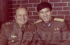 """Anh hùng Gorbatko: """"Việt Nam là tổ quốc thứ hai"""""""