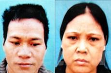 Hai án tử hình cho vụ đường dây ma túy liên tỉnh