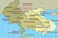 Hội nghị cấp cao GMS sẽ nhóm họp tại Hà Nội