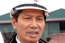 Khởi tố và bắt giam cựu Chủ tịch HĐQT Vinashin