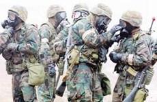 Nga tố Mỹ không tuân thủ các thỏa thuận về WMD