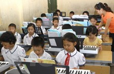 Hà Nội: Các trường học phải công khai khoản thu