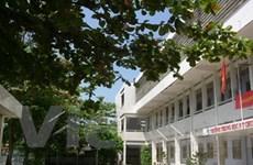 Khánh thành trường trung học chuyên tỉnh Trà Vinh