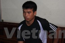 Tử hình kẻ sát hại chủ quán phở ở phố Kim Ngưu