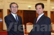 Hợp tác Việt Nam-Quảng Tây phát triển tích cực