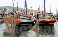 Yêu cầu Trung Quốc thả ngay ngư dân, tàu cá Việt