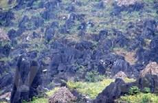 Phát triển bền vững di sản cao nguyên đá Đồng Văn