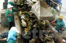 Thị trường quản lý chất thải rắn có nhiều tiềm năng