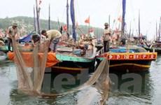 Yêu cầu Trung Quốc phối hợp tìm tàu và 9 ngư dân