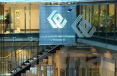 Ba Lan cổ phần thị trường chứng khoán quốc gia
