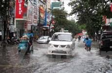 Tỉnh Thừa Thiên-Huế sẵn sàng đối phó với mưa lũ