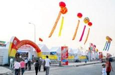 Hội chợ thương mại quốc tế Việt-Trung ở Lạng Sơn