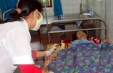 Nỗi đau trên chuyến xe định mệnh do lũ ở Hà Tĩnh