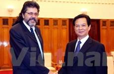 Tăng hợp tác văn hóa giúp Việt Nam-Cuba gắn bó