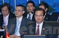 Hội nghị Cấp cao Mekong-Nhật Bản lần 2 tại Hà Nội
