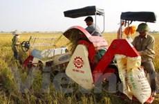 Kêu gọi đầu tư tư nhân vào lĩnh vực nông nghiệp