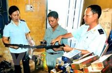 Việt Nam-Argentina tăng cường hợp tác hải quan