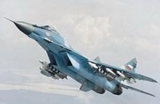 Ấn Độ chi 2 tỷ USD phát triển máy bay chiến đấu