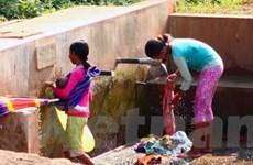 20.000 người Việt tử vong mỗi năm do nước bẩn