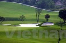 Huế thu hồi dự án sân golf và khu du lịch phức hợp